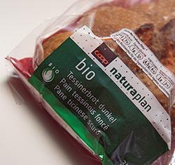 Tessinerbrot in Bio-Qualität